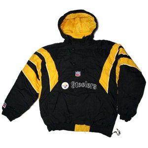 Starter Proline Pullover Jacket